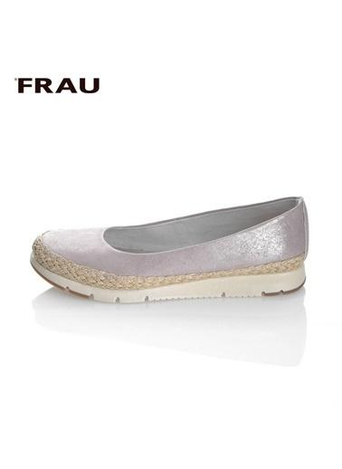 Frau Ayakkabı Beyaz